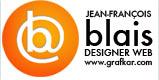 Jean-François Blais - designer web