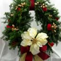 couronne Noël #9