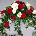 arrangement pour pierre tombale #3