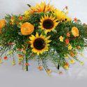 arrangement pour pierre tombale #1