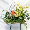 arrangement pour pierre tombale #4