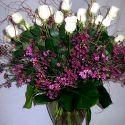 deuil-bouquet lié # 5