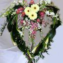 coeur funéraire #5