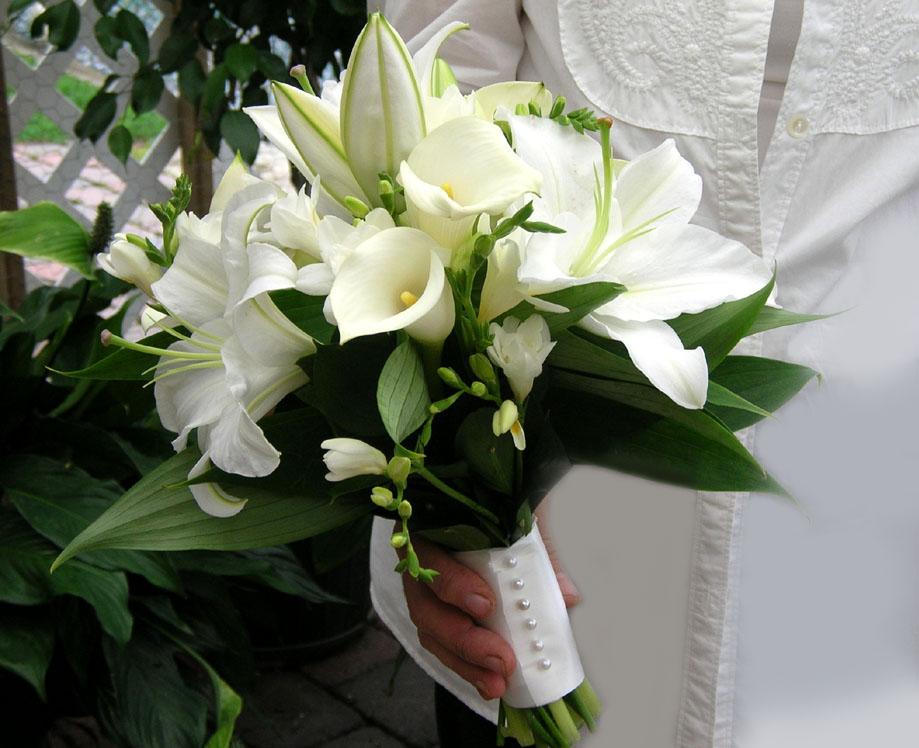 ... - Bouquet De Mariee Artificiel Fleur Mariage Bouquets De Mariee En