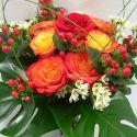 bouquet mariage #1