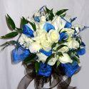 bouquet mariage #8