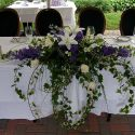 centre table mariage #2