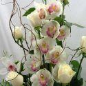 bouquet lié #8