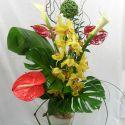bouquet lié #16
