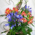 bouquet lié #21
