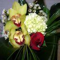 bouquet lié #3