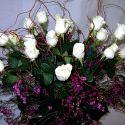 bouquet lié #14