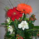 bouquet lié #15