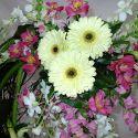 bouquet lié #10