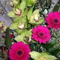 bouquet lié #17