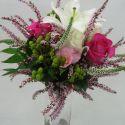 bouquet lié #13